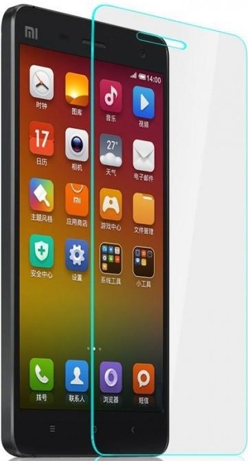 Противоударное защитное стекло Crystal на Xiaomi Note