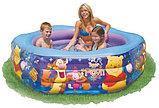 Intex Надувной бассейн Винни Пух, фото 3