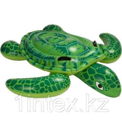 Надувная игрушка Черепаха Intex