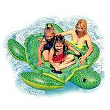 Надувная игрушка Черепаха Intex, фото 3