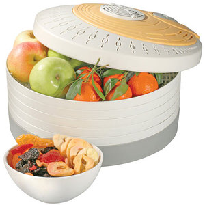 Электрическая сушилка для овощей  и фруктов Binatone FD-2680
