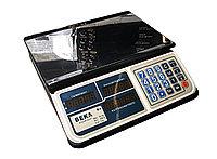 """Настольные торговые электронные весы """"BEKA ACS AR- 007A """", 35 кг"""