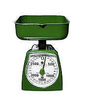 Механические кухонные весы, 3 кг