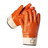 Перчатки Винтер Манки Грипп 23-173