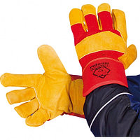 Перчатки Восточные Тигры G130 зимние