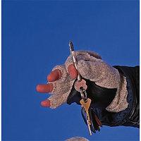 Перчатки варежки Эвенки