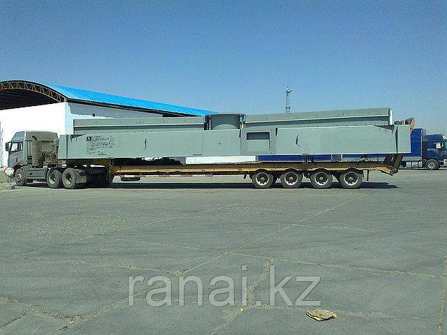 Перевозка спец техники, крупногабаритных и тяжеловесных грузов.