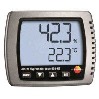 Testo 608-H2 гигрометр