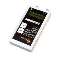 Testo 525 измерители давления ( снят с производства )