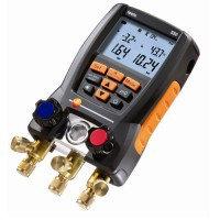 Testo 550-1 измерители давления