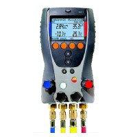 Testo 556 измерители давления