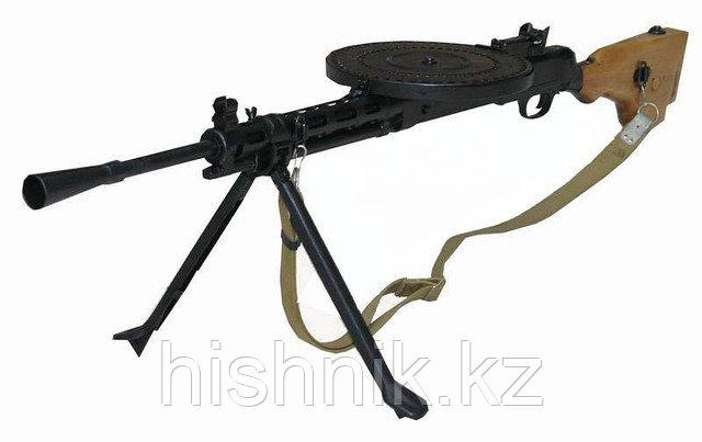 ММГ ДП-27 (пулемет Дегтярева)