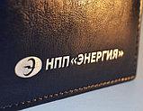 Нанесение логотипа на ежедневники, Алматы, фото 3