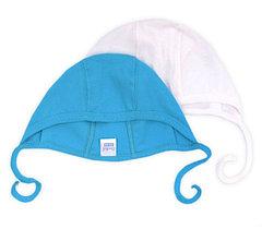 Чепчики шапочки
