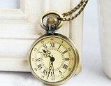 "Часы-кулон ""Мэтр"", фото 2"