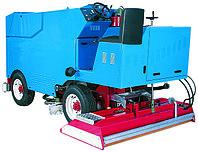 Льдоуборочная машина WM JUNIOR 2070
