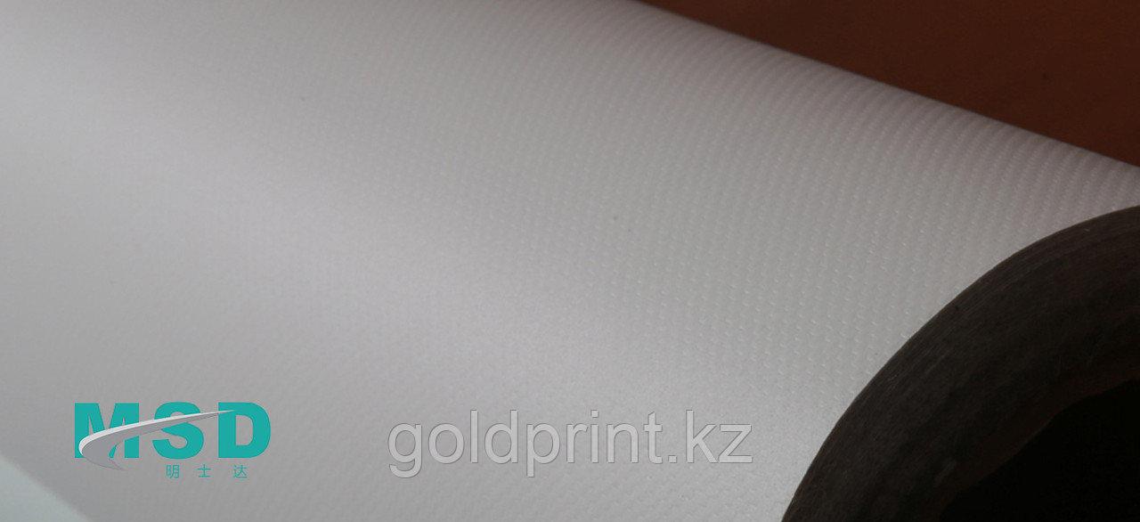 Баннер MSD 320гр. 3,20м*50м глянец/матовый