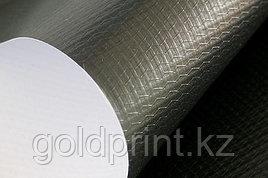 Баннер Flex 340гр. 3,20м*50м Grey back