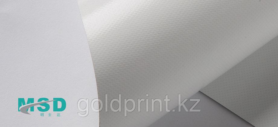 Баннер MSD 400гр. 3,20м*50м глянец/матовый, фото 2