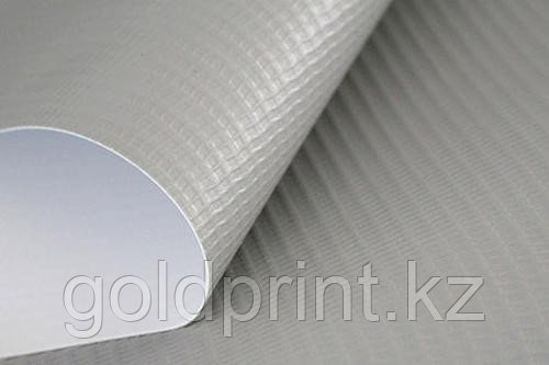 Баннер MSD 400гр. 3,20м*50м Grey back, фото 2