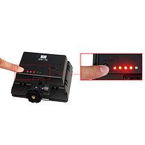 Накамерный LED 27-010 прожектор со встроенным аккумулятором!, фото 2