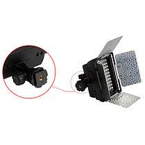 Накамерный LED 27-010 прожектор со встроенным аккумулятором!, фото 3