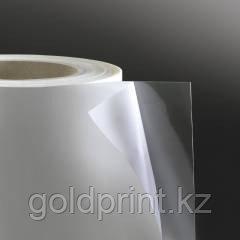 Пленка для печати Flex прозрачная