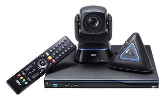 Видеоконференция AVer EVC900 (10 точек) снята с производства