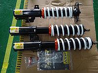 Койловеры DGR на Camry XV50, фото 1