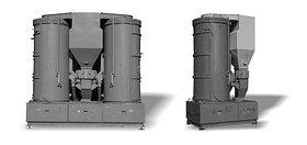 Сепаратор СЗ(БЦС)- 50