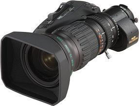 Объективы для видеокамеры