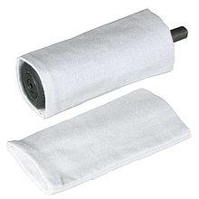 Ткань полиров. для KJ130,цил. D28*80мм, 2шт, KJ831