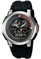 Наручные часы Casio AQF-102W-1B, фото 1
