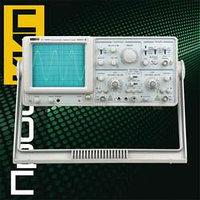 ПРОФКИП С1-103М осциллограф сервисный двухканальный