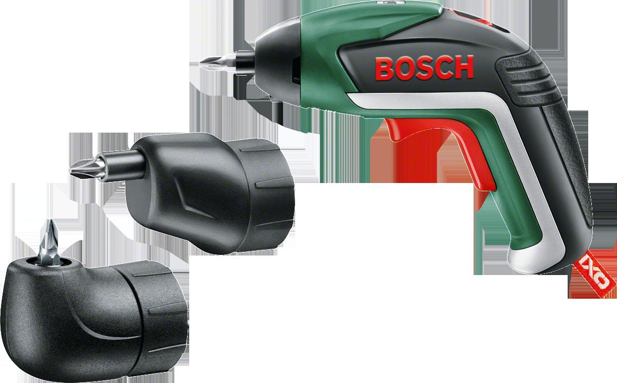 Аккумуляторный шуруповерт IXO Full Pack (06039A8022)