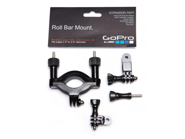 Roll Bar Mount Крепление на руль/раму GoPro