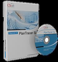PlanTracer SL 5.x, сет. лицензия, доп. место