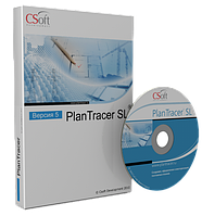 PlanTracer SL 5.x, сет. лицензия, серверная часть