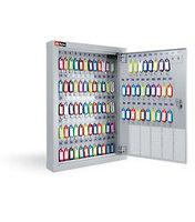 Шкаф для хранения ключей Ключница К-50 (для 50 ключей)