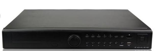 NVR IP- Видеорегистраторы