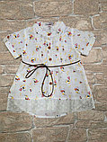 Летние  платья для малышей., фото 2
