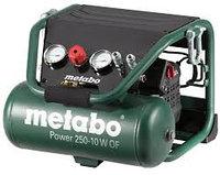 Компрессор безмасляный поршневой POWER 250-10 W OF METABO (Германия)