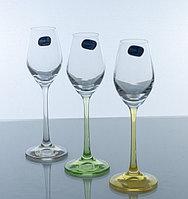 Рюмки для водки Viola 60мл 6шт. 40729-382620-60