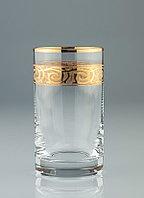 Стакан Barline 230мл вода 6шт. богемское стекло, Чехия 25089-437700-230