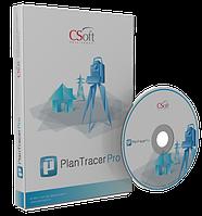 PlanTracer Межевой план 7.x -> PlanTracer Pro 7.x, сет. лицензия, доп. место, Upgrade