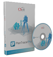 PlanTracer ТехПлан Pro 6.x -> PlanTracer Pro 7.x, лок. лицензия, Upgrade