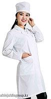 Медицинский женский халат GS