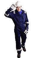 Спецодежда Огнеупорный костюм GS темно-синий