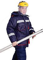 Куртка утепленная GS
