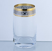 Стакан IDEAL вода 250мл 6шт. 25015-435869-250